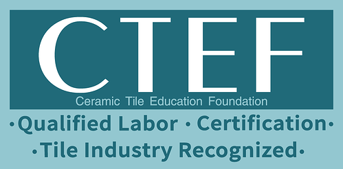 Ceramic Tile Education Foundation Logo