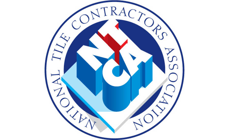 National Tile Contractors Association Logo
